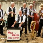 Mill Street Jazz Band profile image.