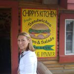 Chippy's Kitchen & Catering profile image.
