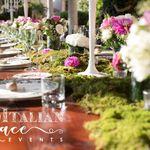 Italian Lace Events profile image.
