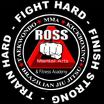 Ross Martial Arts & Fitness Academy profile image.