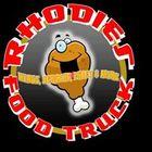 Rhodies Truck LLC logo