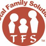 Total Family Solutions profile image.