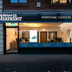 Michael Chandler Mortgage Choices profile image.