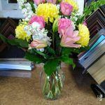 D & K Gift and Flower Shop profile image.