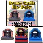 Allestree Inflatables profile image.
