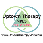 Uptown Therapy MPLS profile image.