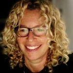 Iowa City Psychologist - Dr. Amy Rein profile image.