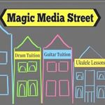 Magic Media Street profile image.