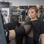 Fitzfitness personal training profile image.