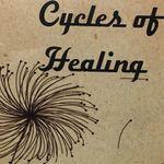 Cycles of healing, LLC profile image.