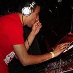 DJ KP profile image.