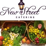 New Street Catering profile image.