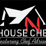In House Chefs and Catering profile image.