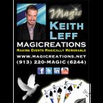 Magicreations profile image.