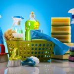 Bay Cleaning Services profile image.