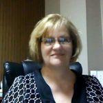 Kathryn M. Cox, LPC profile image.