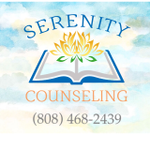Serenity Counseling Services Hawaii profile image.