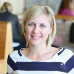 Lindsey Mathes Nutrition profile image.