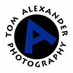 TOM ALEXANDER PHOTOGRAPHY profile image.