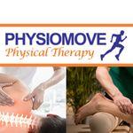 Physiomove Rehabilitation profile image.