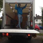 Out The Box Removals profile image.