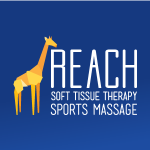 Reach Soft Tissue Therapy & Sports Massage profile image.
