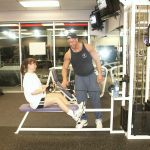 Body Design Personal Training profile image.