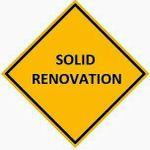 Solid Renovation profile image.