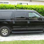 Acclaim Luxury Transportation LLC profile image.