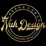 Nuh Design profile image.