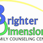 Brighter Dimensions Counseling profile image.