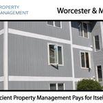 May Property Management, LLC profile image.