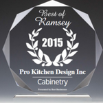 PRO KITCHEN DESIGN profile image.