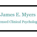 James E. Myers, PsyD profile image.