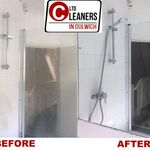 Cleaners in Dulwich Ltd profile image.
