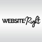 Website Right profile image.