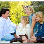 Kimberly Swanson Photography profile image.