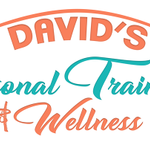 David's Personal Training and Wellness profile image.