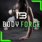 BodyForge Fitness - Lake Forest logo