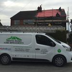 White rose home improvements profile image.