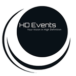 HD Event Planners profile image.