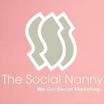 The Social Nanny profile image.
