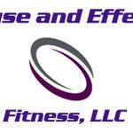 Cause and Effects Fitness, LLC profile image.
