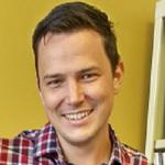 Josh Schubert, LPC Counseling Services profile image.