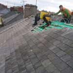 Leigh Musgrave Roofing Contractors profile image.