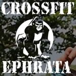 CrossFit Ephrata- Ephrata Fitness profile image.
