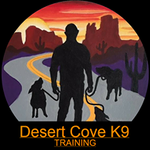 Desert Cove K 9 Training profile image.