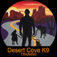 Desert Cove K 9 Training logo