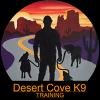Desert Cove K 9 Training profile image
