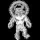 DT Character Design logo